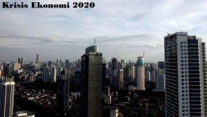 Krisis Ekonomi 2020